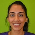 Dr Sinitta Madhani