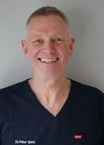 Dr Peter  Watt