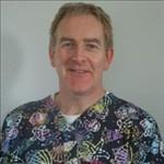 Dr Nigel Willis