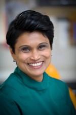 Dr Sabina Hamid