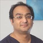 Dr Sunil Bhatia