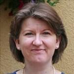 Dr Rebecca Wilkinson