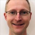 Dr Fredrik Andersson
