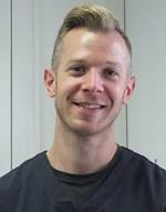 Dr Daniel Jenkinson