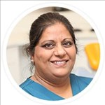 Mrs Jasbir Paik