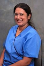 Dr Haritha Penninti