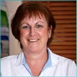 Mrs Claire Davidson
