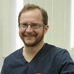 Dr Timothy Barker