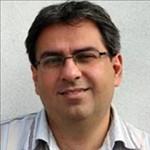 Dr Ramin Ordi