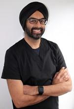 Dr Sukhwant  Dhinsa