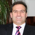 Dr Andre Von Backstrom