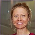 Dr Carita Wegner