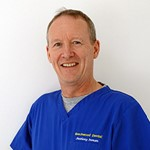 Dr Anthony Inman
