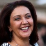 Ms Nadereh Arabshahi