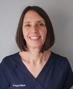 Dr Ingrid Elliott