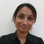 Ms Mina Vaidyanathan