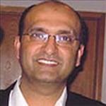 Dr Muntazir Ali