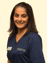Dr Sheetal Hindocha