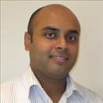 Dr Jatan Patel
