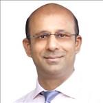 Dr Vik Shah