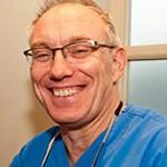 Dr Martyn Cox