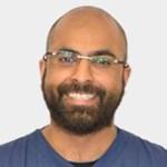 Dr Omar  Iqbal