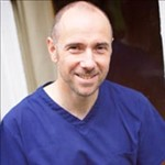 Dr David  Rhoden