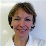 Dr Jacqueline Vallance