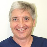 Dr Michael Clarke
