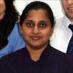 Miss Padmapriya Rajesh
