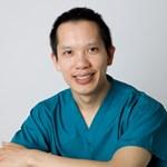 Dr Dillon Chan