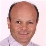 Dr Peter Briggs