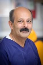 Dr Amjad Waheed