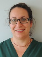 Ms Maria Danou