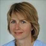 Dr Gillian White