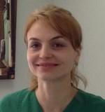 Ms Ramona Schmidt Georoceanu