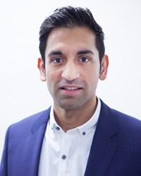 Divian Patel