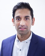 Dr Divian Patel
