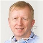 Dr Mark Hargreaves
