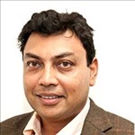 Dr Amit  Vaidya