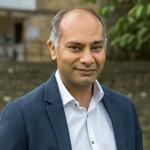 Dr Nirav  Thakker
