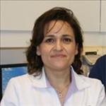 Ms Mahnaz Rezakhani