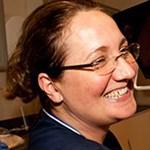 Dr Doina Vulcu