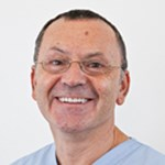 Dr Colin Rosenstone