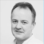 Dr  David Gareth  Rees