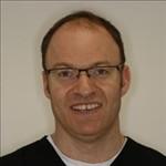 Dr Steve Maskill