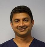 Dr Waheed Syed