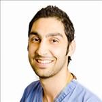 Dr Pravesh Kenth