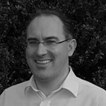 Dr Gareth McAleer