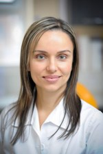 Dr Eva Fernandez-Jimenez